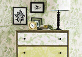 5 Ideas for Decorating with Wallpaper
