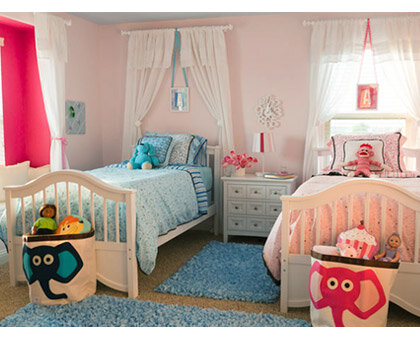 How To Decorate A Shared Kids 39 Bedroom Book Review Wayfair