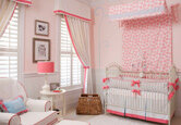 Girl Nursery Decorating Ideas