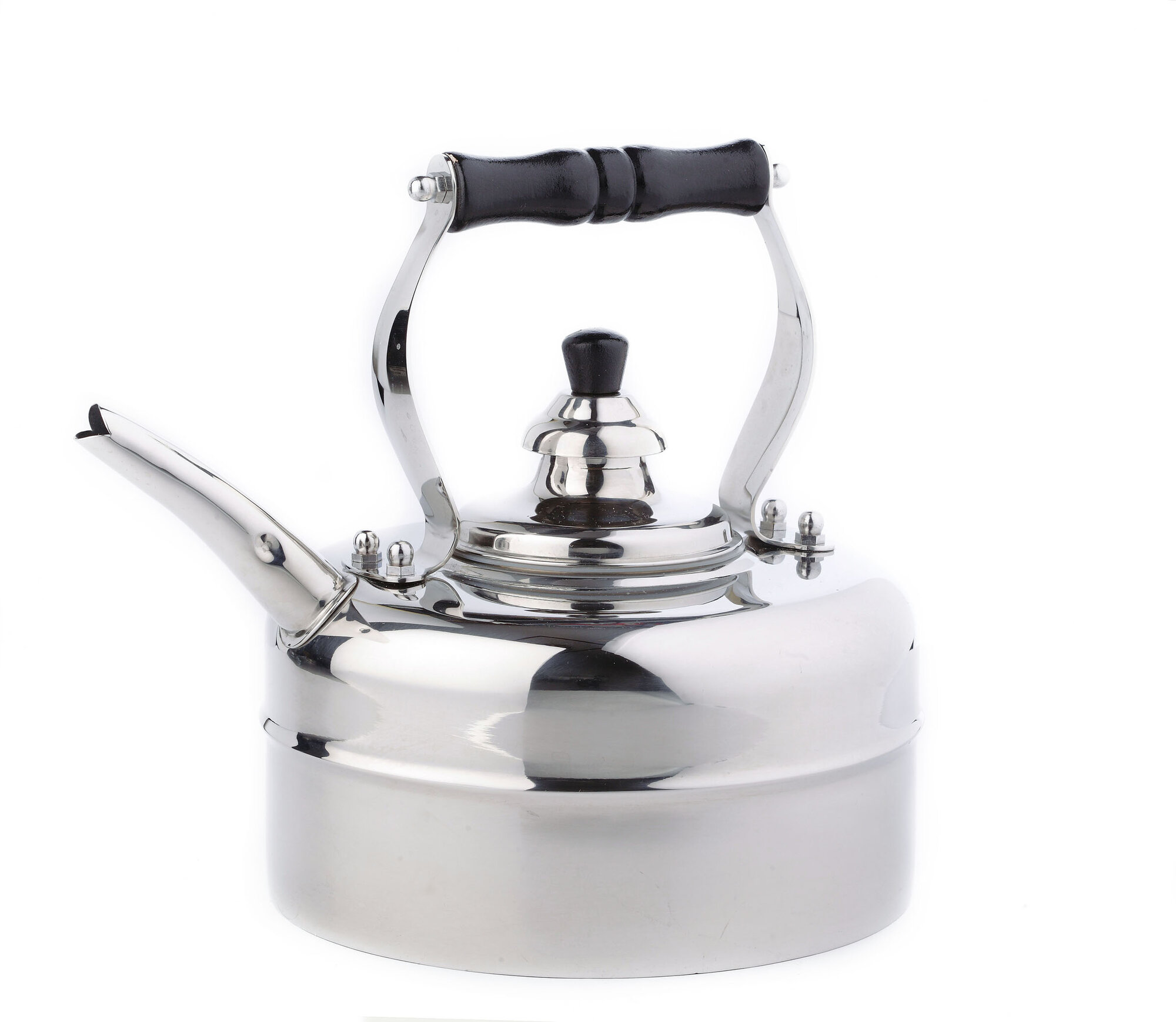 Whistling Tea Kettle ~ New whistling stove top tea kettle whistle teakettle