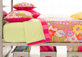 Bright Summer Bedding